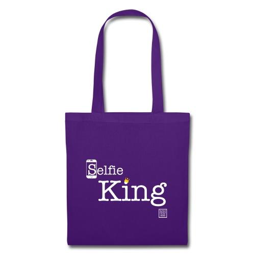 SelfieKingFinal png - Tote Bag