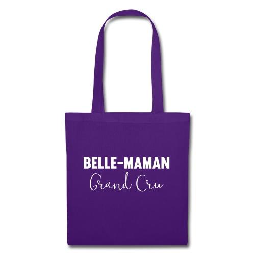 Belle maman grand cru - Tote Bag