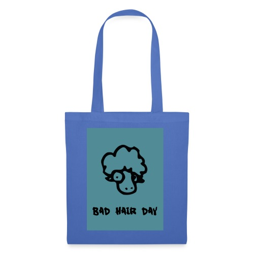 Bad Hair day1 jpg - Tote Bag