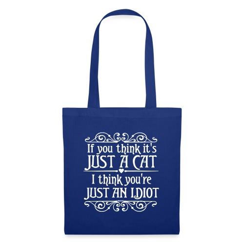 Just a Cat 2 - Kangaskassi