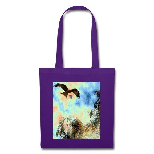 NightKite - Tote Bag