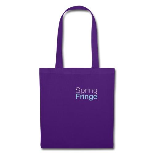 Spring Fringe - Stoffbeutel