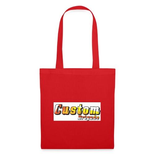 bandecb - Tote Bag