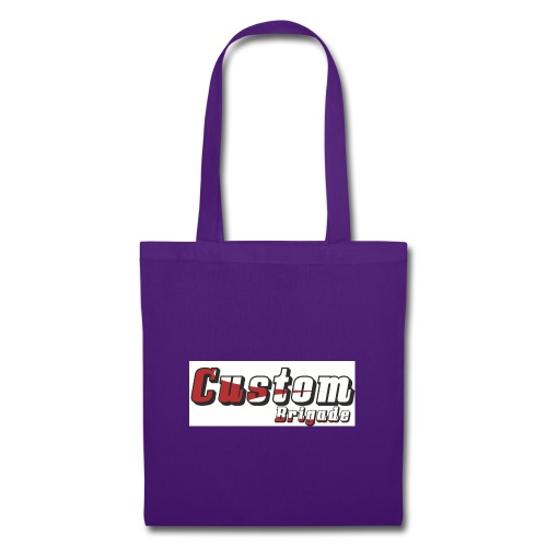 rougecb - Tote Bag