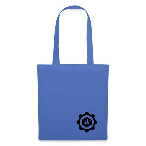 Jebus Adventures Logo (Transparent) - Tote Bag