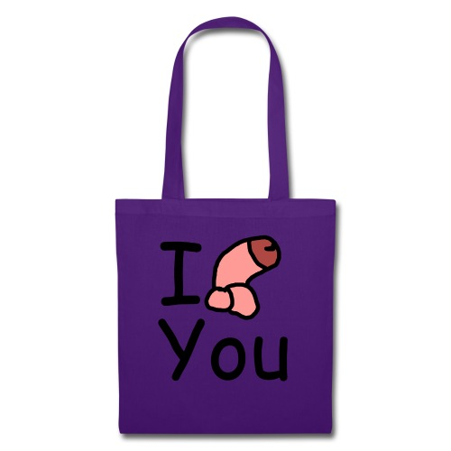 I dong you pack - Tote Bag