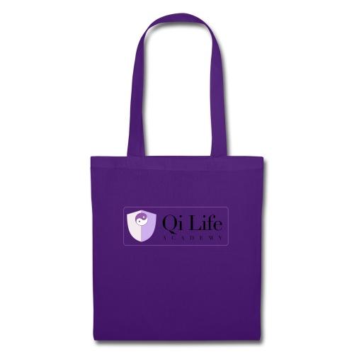 Qi Life Academy Promo Gear - Tote Bag