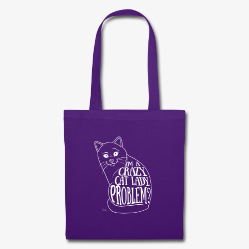 Crazy Cat Lady II - Kangaskassi