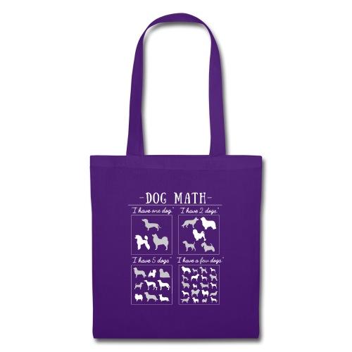 Dog Math II - Kangaskassi