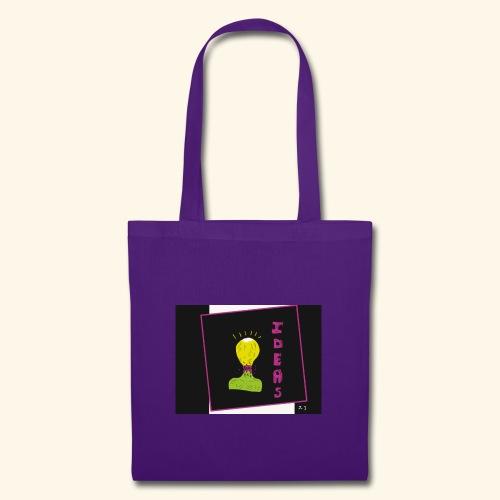 Ideas Pop - Tote Bag