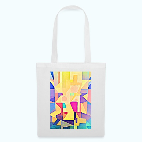 TRINITY - Tote Bag