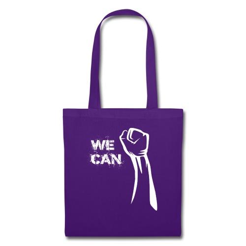 We can - Tote Bag