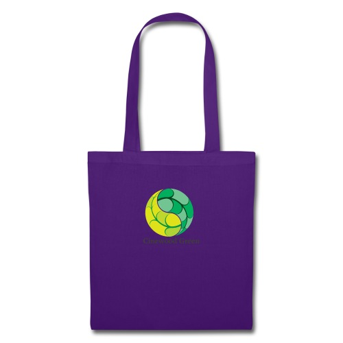 Cinewood Green - Tote Bag