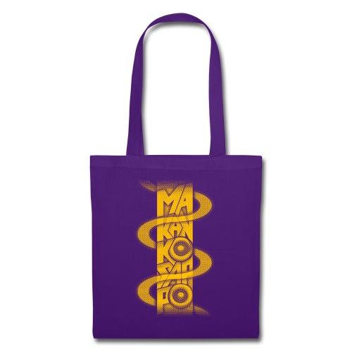 Makankosappo - Tote Bag