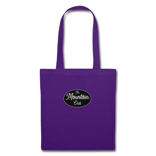 The Mountain Club - Tote Bag