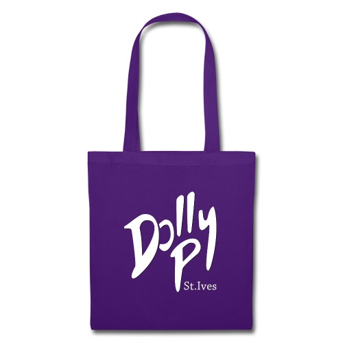 Dolly P - Tote Bag