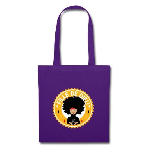 fillededieujaune - Tote Bag