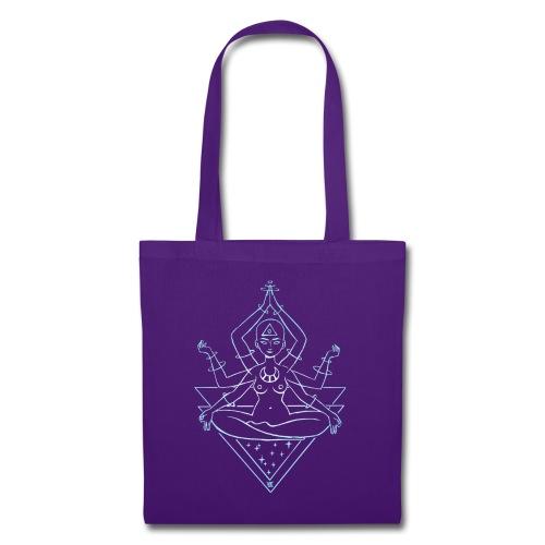 Goddess - Tote Bag