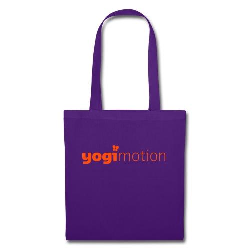 yogx - Stoffbeutel