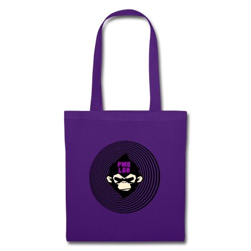 Hypno Monkey - Tote Bag