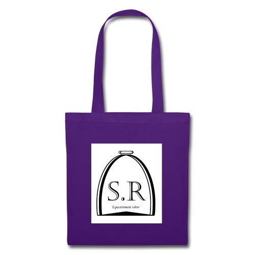 Logo S R Equestrement Vôtre - Tote Bag