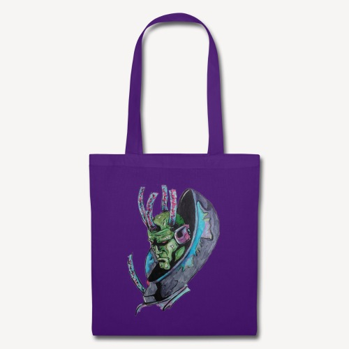 Brainiac - Tote Bag