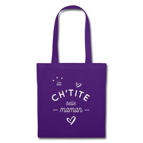 La ch'tite belle maman - Tote Bag