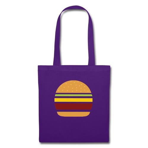 Logo Burger Panhamburger - Tote Bag