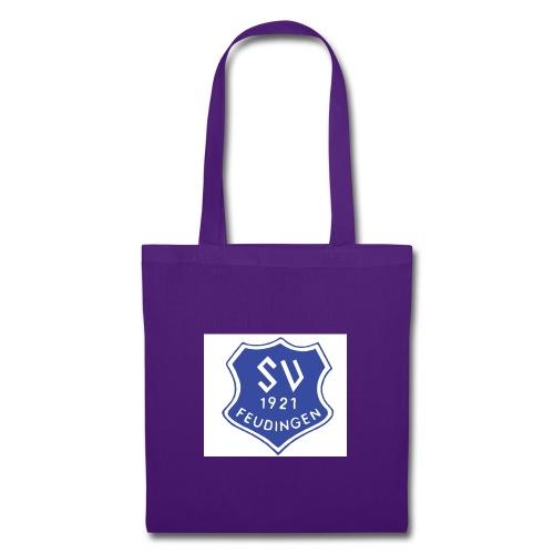 SVF Logo - Stoffbeutel