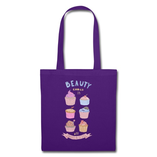 Beautyshapes&sizes - Tote Bag