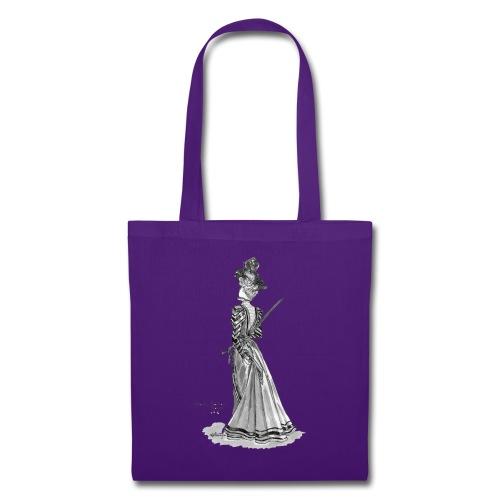 Victorian Fashion - Tote Bag