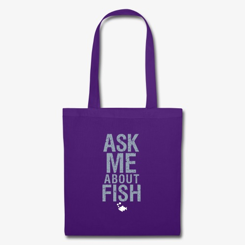 Ask Me About Fish! - Kangaskassi