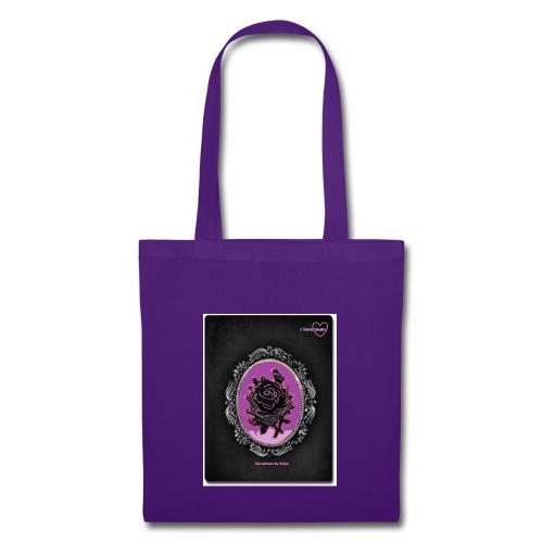 designbiosolenabylilajo20 - Tote Bag