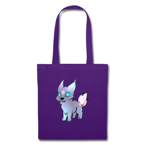 Mythic wolf - Tote Bag