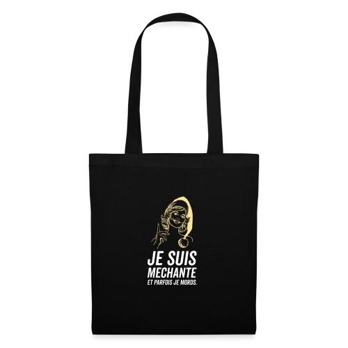 Tshirt Femme - Tote Bag