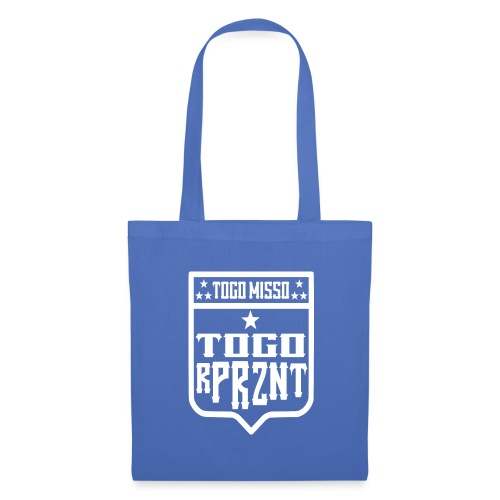 TOGO RPRZNT BLASON - Tote Bag