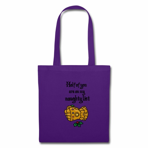 natural list - Tote Bag