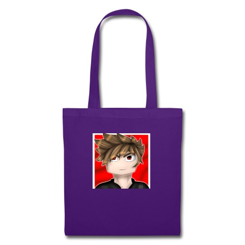 Camiseta Anime Profile Picture - Bolsa de tela