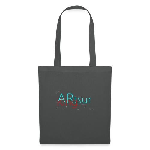 ARtsurKing Logo - Tote Bag