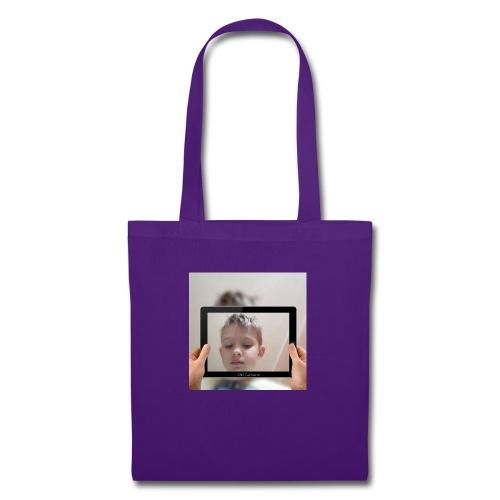Aš planctej(҂-̀_-́) - Tote Bag