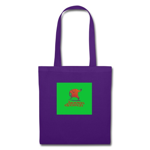 Slentbjenn Knapp - Tote Bag
