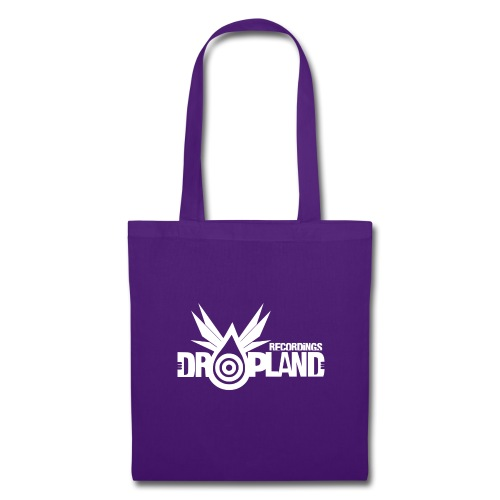 dropland alas white - Tote Bag