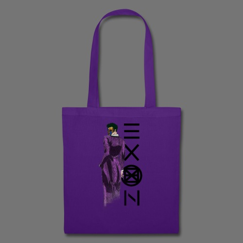 Emotionless Passion Exon - Tote Bag