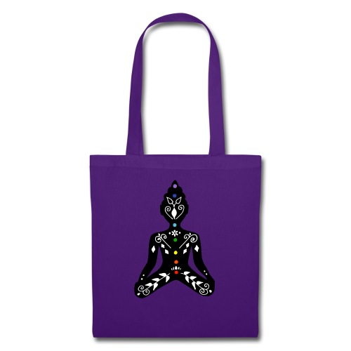 Meditation - Tote Bag