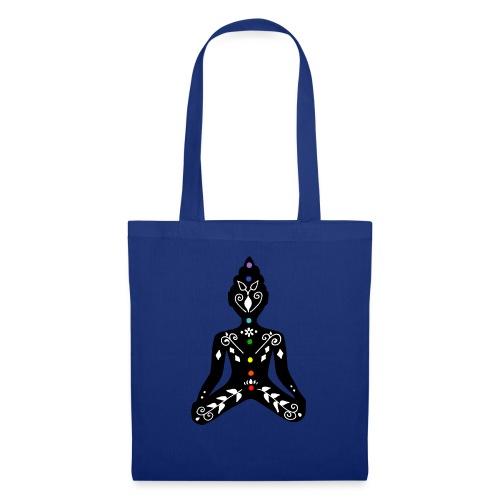 Meditation - Tote Bag