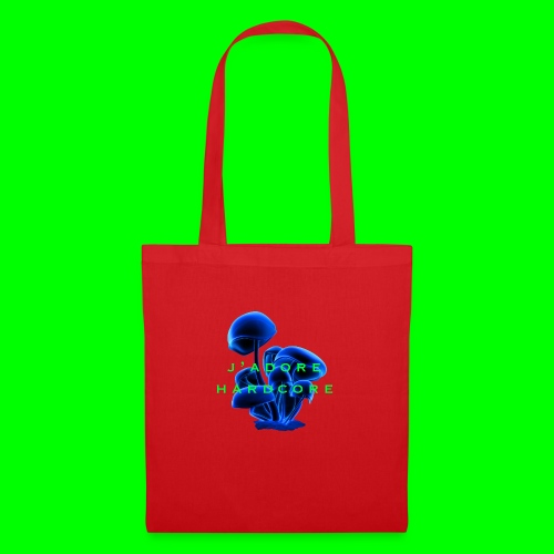 Techno - Tote Bag
