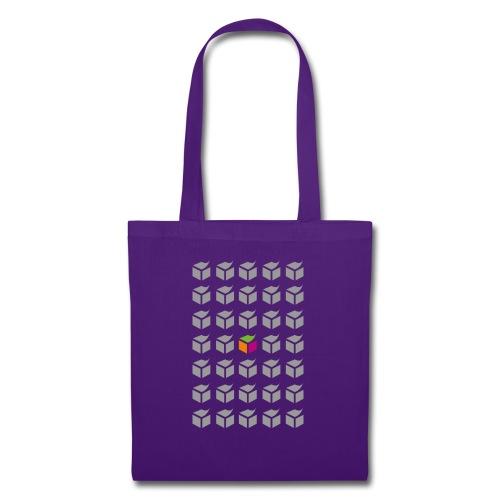 grid semantic web - Tote Bag