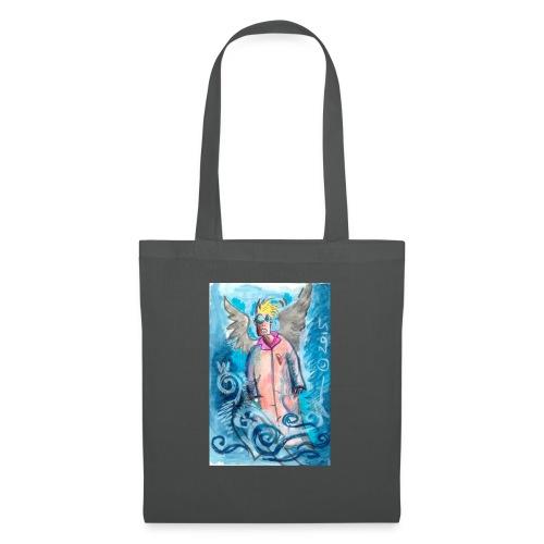 2015_jhonnyiagel-jpg - Tote Bag