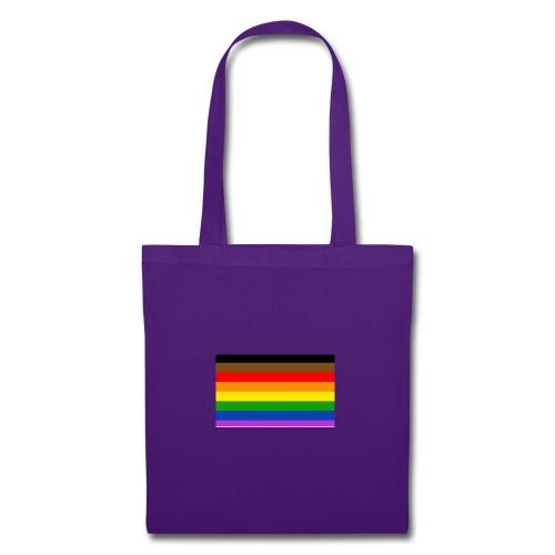 the parky lgbt shirt - Tote Bag