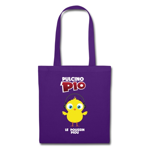 PIOU PIOU FACE png - Tote Bag
